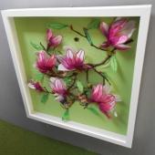 3D-Magnolias