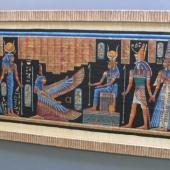 Egyptian-Papyrus-356